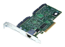 DELL PY793 DRAC 5 REMOTE MANAGEMENT CARD FOR POWEREDGE 6950.