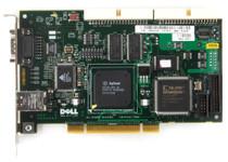 DELL - POWEREDGE DRAC 3 XT REMOTE ACCESS CARD (P6159).