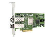 Emulex 8Gb FC Dual-port HBA for IBM System x - host bus adapter( 42D0494)