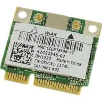 DELL - BROADCOM 1520 WIRELESS CARD (KVCX1).