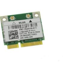 DELL R4GW0 WIRELESS DW1704 HALF-HEIGHT MINI-PCI EXPRESS CARD.