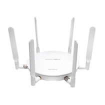 DELL AA002244 SONICWALL 01-SSC-0874 SONICPOINT N2 IEEE 802.11N 450 MBPS WIRELESS ACCESS POINT 1Y 24X7, 2.40 GHZ, 5 GHZ,6 X ANTENNA(S), 6 X EXTERNAL ANTENNA(S),MIMO TECHNOLOGY,2 X NETWORK (RJ-45), USB,POE+,WALL MOUNTABLE, CEILING MOUNTABLE.  FACTORY S