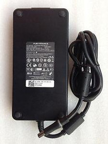 DELL FWCRC 240 WATT 3PIN EXTERNAL AC ADAPTER FOR PRECISION M6400 M6500.BRAND  .
