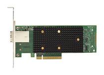 Lenovo ThinkSystem 430-8e - storage controller - SATA / SAS 12Gb/s - PCIe 3( 7Y37A01090)
