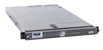 DELL - POWEREDGE 1950 G3 - 2X XEON DC 5140/2.33GHZ, 8GB DDR2 SDRAM, PCI-X RISER, SAS 5/I SAS CONTROLLER ONLY, 1X 670W PS, 1U-RACK SERVER (PE1950).