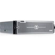 DELL MD1000 POWERVAULT MD1000 - NO CPU NO RAM 2X CONTROLLER 2X POWER BEZEL RAILS WITH A PERC 6/E CONTROLLER.