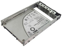 DELL 8X0KM 1.6TB SELF-ENCRYPTING SATA MIX USE 6GBPS 512N 2.5INCH FORM FACTOR HOT-SWAP SOLID STATE DRIVE FOR 14G POWEREDGE SERVER, THNSF8.