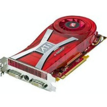DELL - ATI RADEON X1950XTX PRO PCI EXPRESS X16 512MB GDDR4 SDRAM GRAPHICS CARD W/O CABLE (TX719).