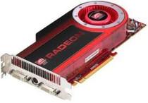 DELL U092N ATI RADEON HD4870 1GB PCI EXPRESS X16 DUAL DVI HDTV OUT GDDR3 SDRAM GRAPHICS CARD W/O CABLE.