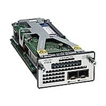Cisco 10G Service Module - expansion module