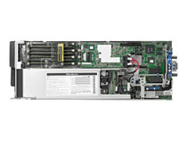 ProLiant BL465c Gen8 6276 1P 16GB-R P220i Server 634969-B21 (634969-B21)