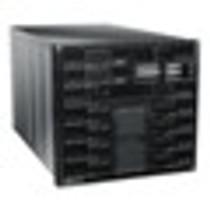 Lenovo Flex System Enterprise Chassis 8721 - rack-mountable - 10U( 8721E3U) (8721E3U)