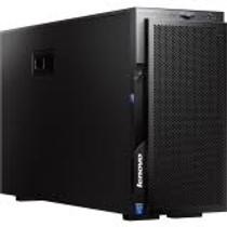 Lenovo System x3500 M5 - tower - Xeon E5-2603V3 1.6 GHz - 8 GB - 0 GB( 5464NAU) (5464NAU)