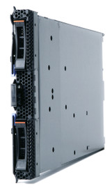 HS22 Blade Model 7870 BC HS22 1x Xeon E5620 4C 2.40GHz, 3x 2GB, OPEN BAY (7870-G2U)