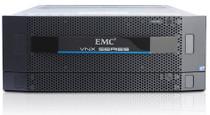 EMC VNX 5100 - hard drive array (VNX51D253010F)