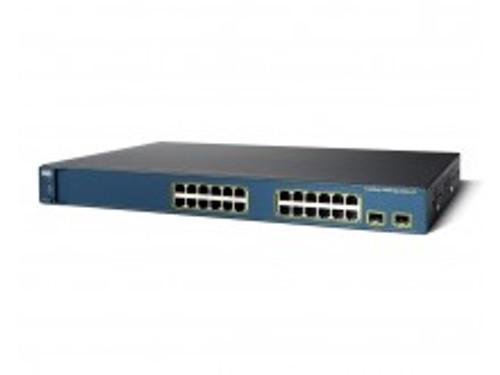 WS-C3560-24PS-S Cisco 3560 Switch (WS-C3560-24PS-S) - Avanti