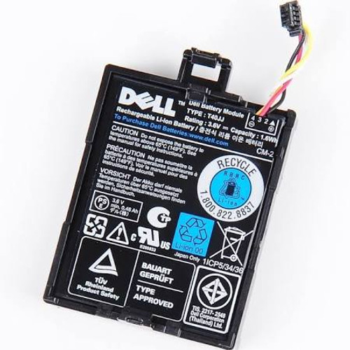 Dell PERC RAID Battery H710/H710P - Avanti Global Resources