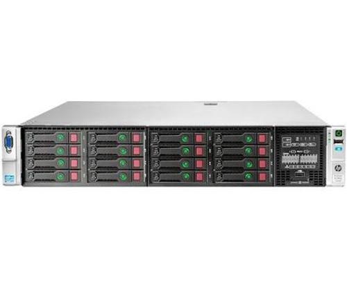 669257-B21 HP PROLIANT DL380E GEN8 12 LFF CONFIGURE-TO-ORDER CTO SERVER