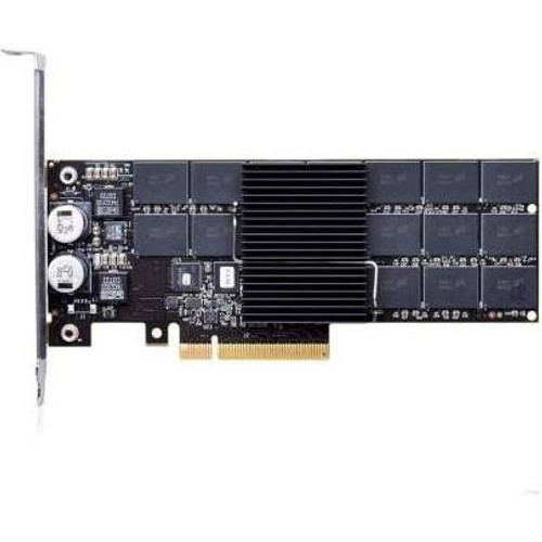 HP LSI 6208 Nytro Warpdrive 1 86TB MLC PCIe Card (744814-001