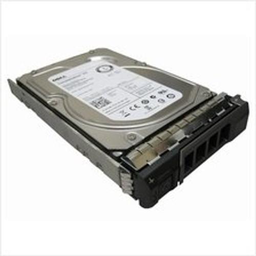 Dell 1-TB 6G 7.2K 3.5 SAS  (07KXJR) - RECERTIFIED