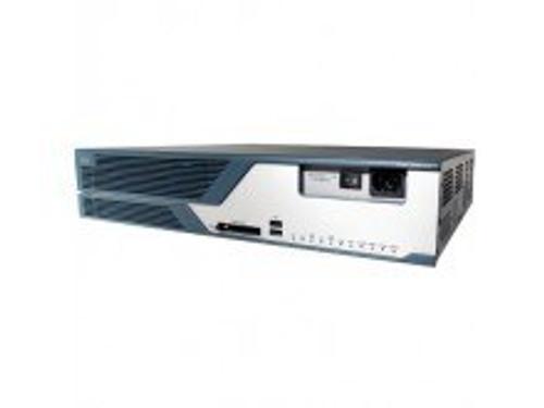 C3825-35UC/K9 Cisco 3800 Router (C3825-35UC/K9) - RECERTIFIED