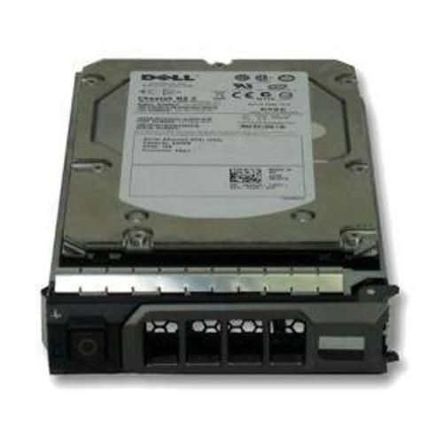 Dell 4-TB 12G 7.2K 3.5 SAS (YVN2D) - RECERTIFIED [28256]
