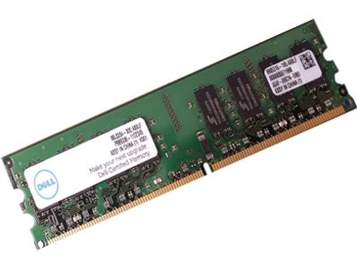 Dell 512MB 667MHz PC2-5300F Memory (YY120) - RECERTIFIED