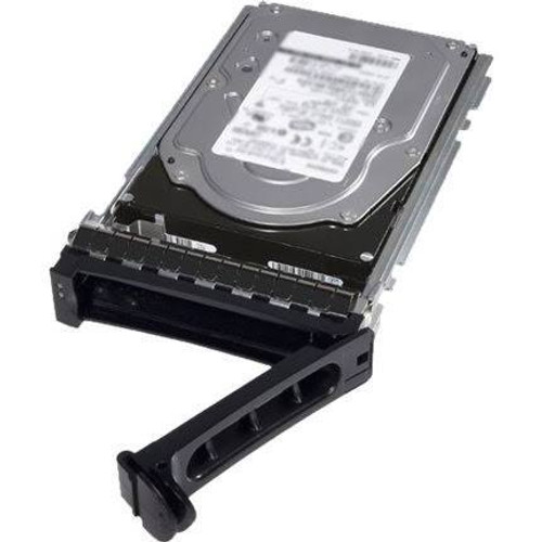 Dell 2-TB 6G 7.2K 3.5 SAS (YY34F) - RECERTIFIED