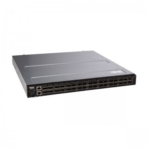 Dell Z9100-ON high-density, multi-rate fabric switch (Z9100-ON) - RECERTIFIED