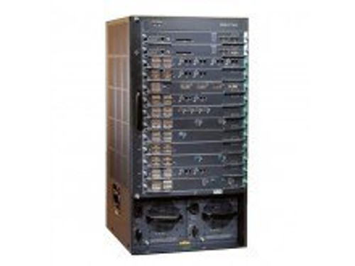 7613-S323B-8G-R Cisco 7613 Router (7613-S323B-8G-R) - RECERTIFIED