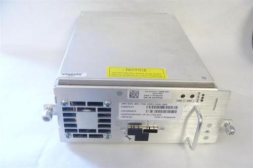 DELL 1VH2C 2.50TB/6.25TB LTO-6 FH SAS ML6000 TAPE DRIVE MODULE.LTO - 6-1VH2C