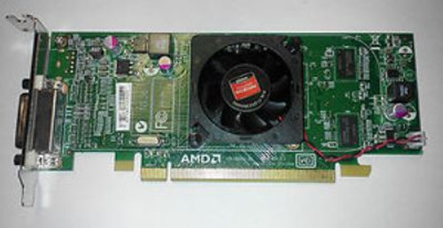 DELL - AMD RADEON HD 6350 512MB PCI EXPRESS 2.0 X16 DDR3 HALF HEIGHT WITH DMS59 CABLE(DUAL VGA) GRAPHICS CARD (1CX3M).RADEON-1CX3M