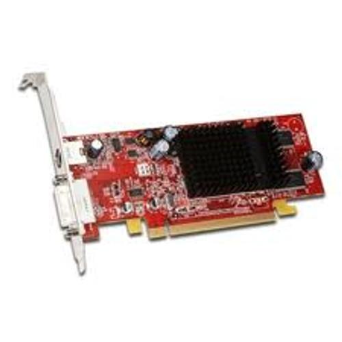 DELL - ATI RADEON X600 128 MB DDR SDRAM PCI GRAPHICS CARD W/O CABLE (CD453).