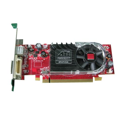 DELL FM351 ATI RADEON HD2400 XT 256MB PCI EXPRESS X16 GDDR2 SDRAM GRAPHICS CARD.  IN STOCK