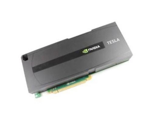 DELL 775NK NVIDIA TESLA M2090 6GB GDDR5 GRAPHIC CARD.