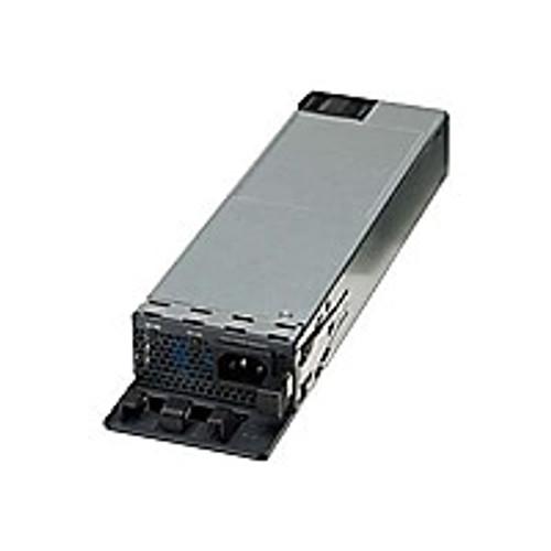 Cisco - power supply - hot-plug / redundant - 1100 Watt