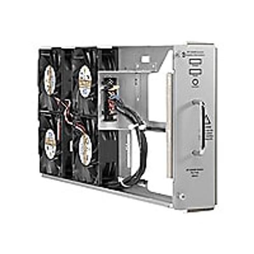 HPE network device fan tray