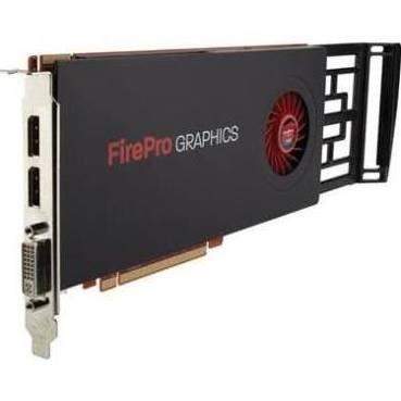 Hewlett Packard Enterprise - AMD FIREPRO S4000X MXM MODULE (797888-001)