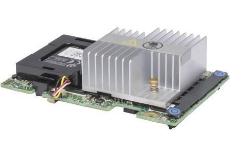 Dell PE PERC H710 512MB RAID Controller (5CT6D) - Avanti Global