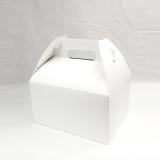Gable Box - White