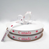 Canada Ribbon - EP Collection