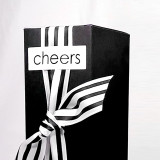 Cheers Label - EP Collection - White