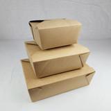 Paper Take Out Boxes