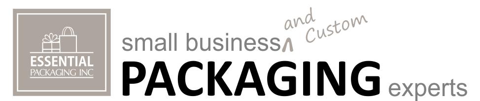 Essential Packaging Inc.