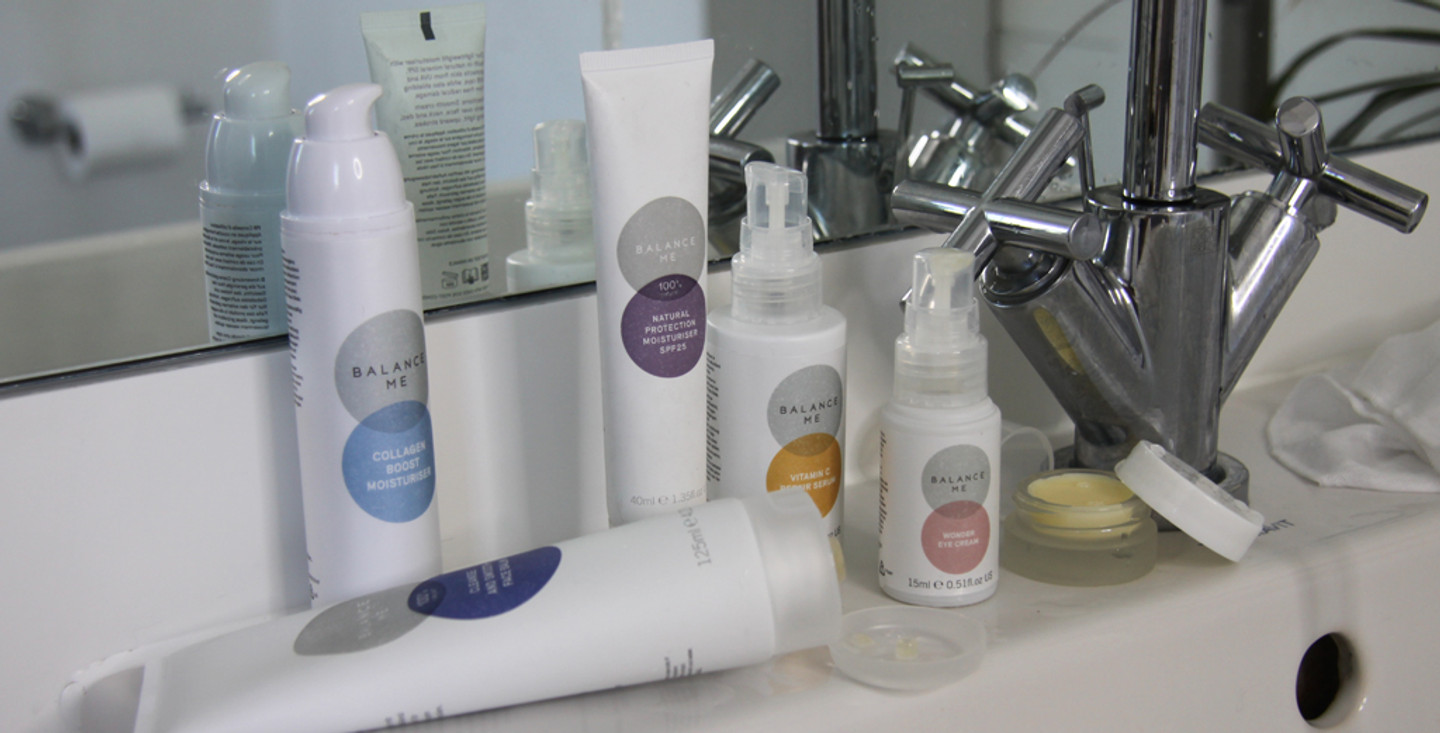 Anti-Pollution Skincare to Protect Against Premature Ageing
