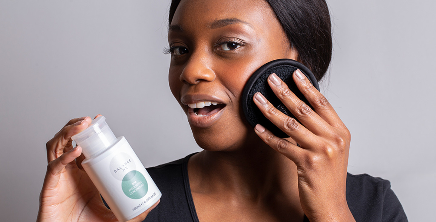 The best natural ingredients to exfoliate your skin