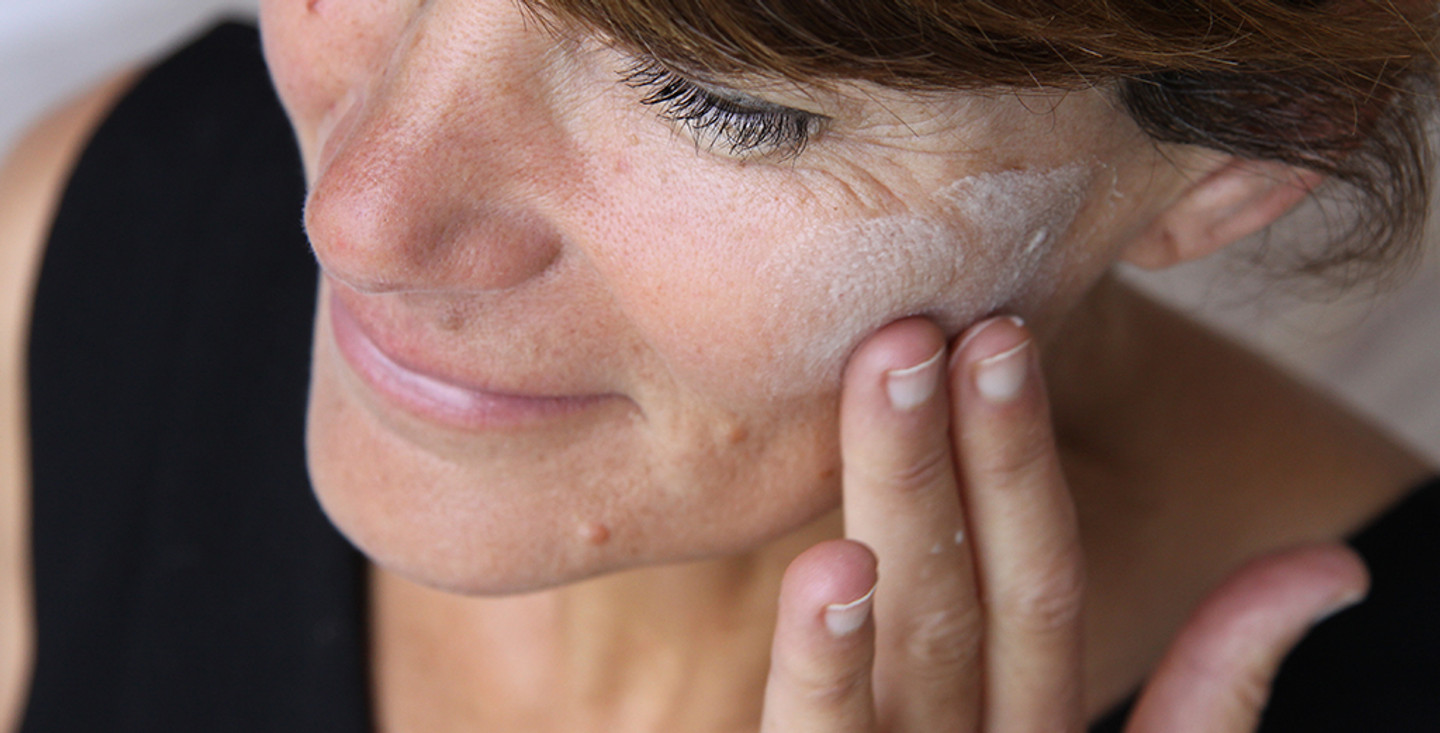 The Menopause Years – Skincare To Support And Balance
