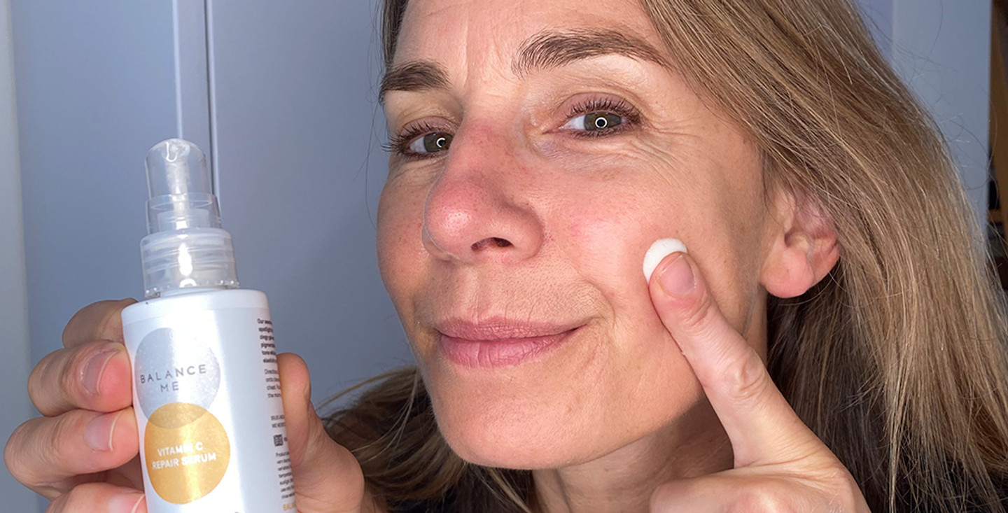 The skin benefits of Squalane