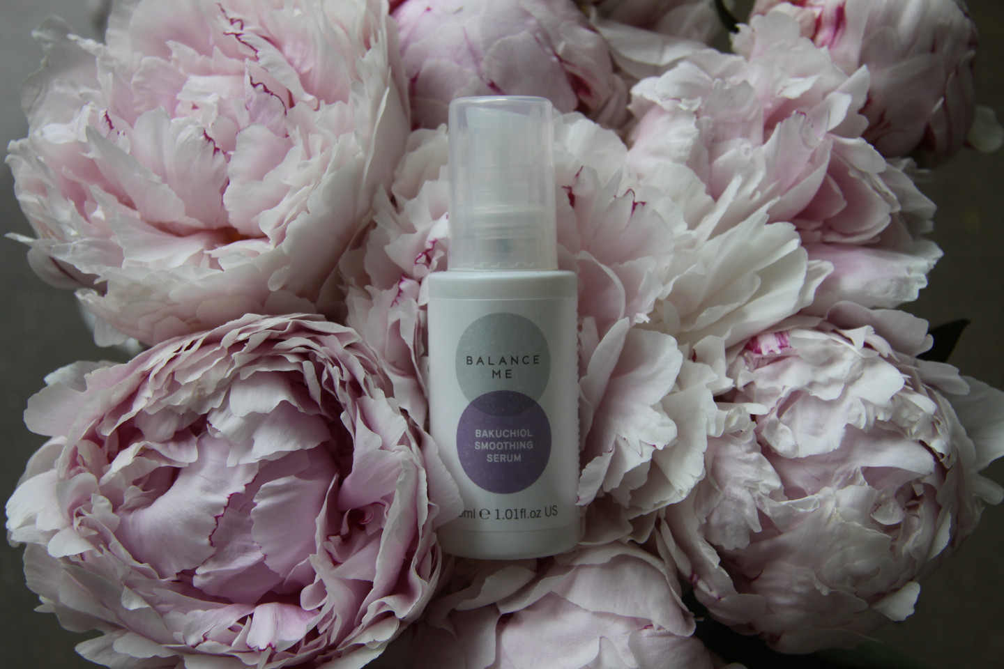 Introducing our new Bakuchiol Smoothing Serum