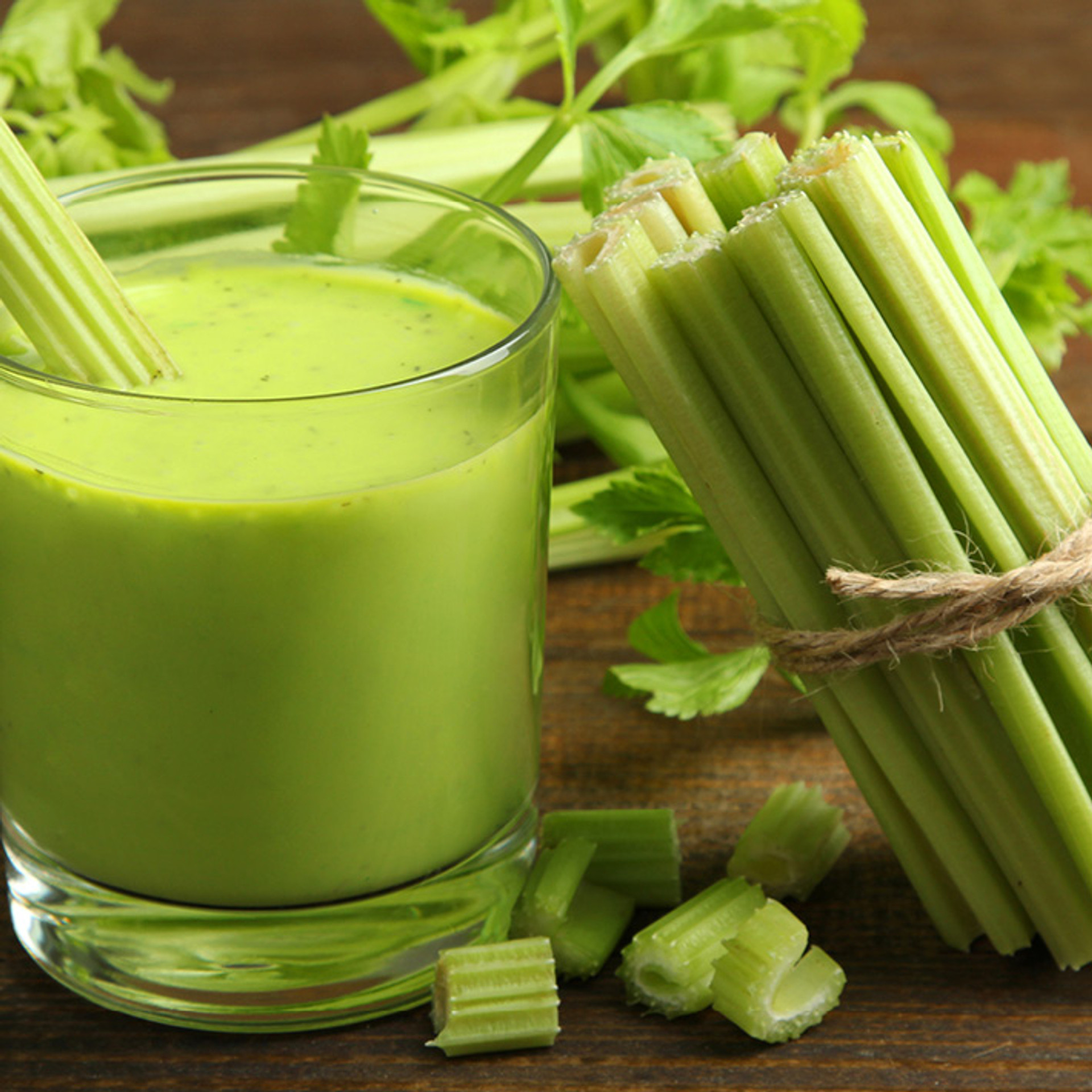 Celery Juice: Cure-all or just another green drink?